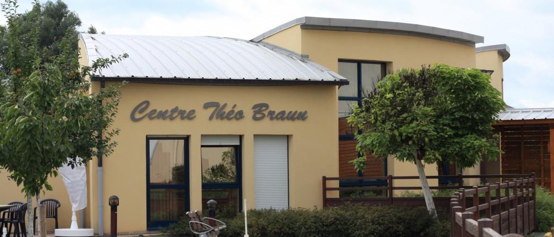 Centre Théo Braun